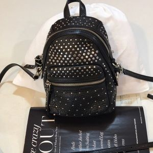 Marc by Marc Jacobs Mini Domo Backpack